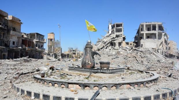 """САЩ директно подкрепят """"Ислямска държава"""", скочи Москва"""