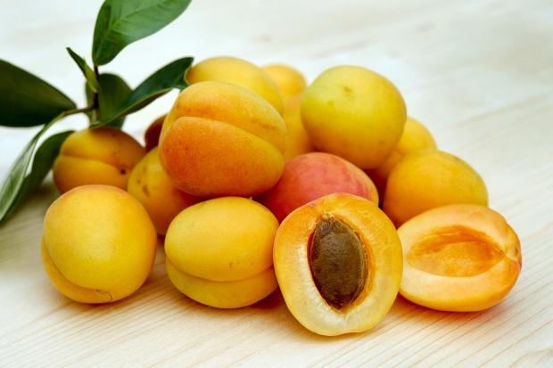 Ръст в производството на плодове