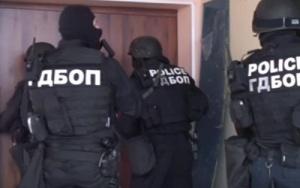 Разбиха брутална наркогрупа във Велико Търново
