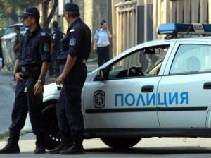 Полицията в София си търси 112 нови служители. Това става