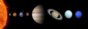 Американската космическа агенция откри цяла слънчева система със същия брой