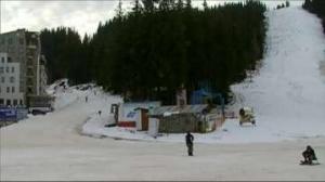 Пампорово отваря частично ски-зоната си от днес. Курортът се отказа