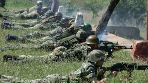 Командването на Сухопътните войски обяви конкурс за попълване на 246