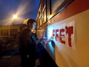 """Вагон-бюфет ще пътува от днес всекидневно с легендарния влак """"Родопи"""""""