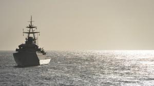 Застой за патрулните кораби за военноморските сили. Фирмата-кандидат да ги