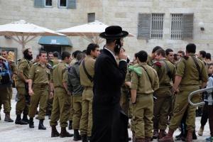 Израелската служба за сигурност e предотвратила тази година над 400