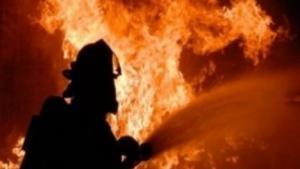 Пожар в Мумбай взе жертви