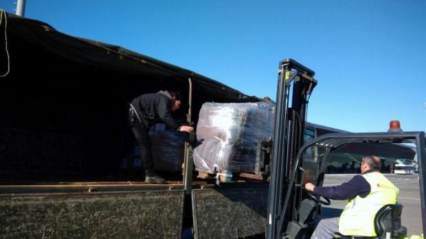 България с помощ за пострадалата от наводнения Албания