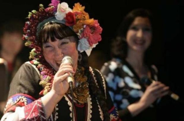 Отиде си народната певица Иванка Питрек