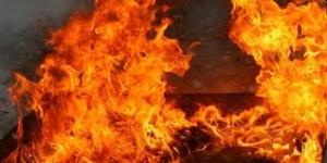 Пожар от късо съединение уби 10 работници в руска фабрика