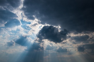 Предимно облачно ще бъде времето днес, съобщават от НИМХ на