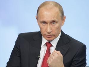Руският президент Владимир Путин остава най-популярният чуждестранен политик в Сърбия.