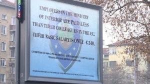 Синдикалната федерация на служителите в МВР (СФСМВР) поиска среща с