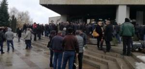 Погребват убития бизнесмен Петър Христов