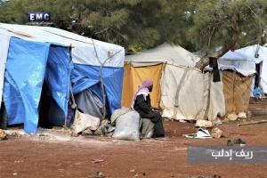 Tурция е построила нов бежански лагер в северната сирийска провинция