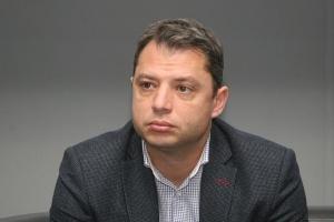 Депутатът от ГЕРБ Делян Добрев отхвърли всички обвинения на БСП
