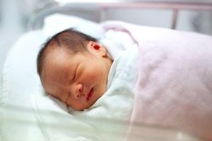 Раждаемостта за 2017 година в Китай, страната с най-голямо население
