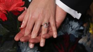 Британската принцеса Южени се е сгодила за дългогодишния си приятел
