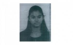 Обявената за издирване 12-годишна Лиляна Кирилова от монтанския квартал
