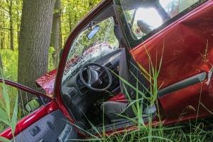 Тежка катастрофа край Карлово