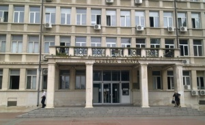 Ангел Ангелов - началникът Националната служба за охрана (НСО) е