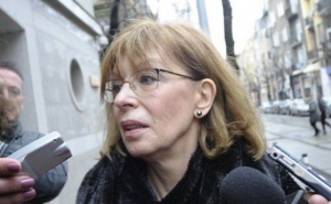 Делото срещу Румяна Ченалова, прекратено прекратено два пъти и върнато