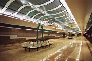 Софийското метро става на 20 години на 28 януари, първият