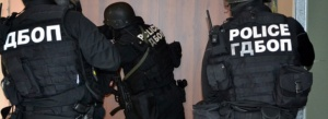 Спецакция за неутрализаране на организирана престъпна група, занимаваща се с