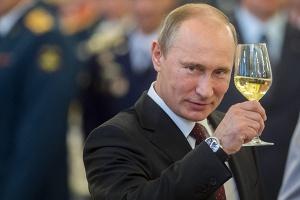 """Песен за Путин спечели """"Грами"""""""