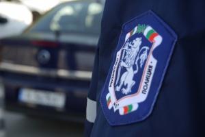 Столичната полиция отцепи района около Областната управа на София на