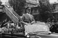 Продават мерцедеса на Хитлер