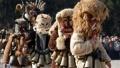 Продадоха кукерски костюм за 22 000 евро