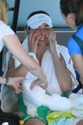 Жегите в Австралия взеха жертви, тенисисти получиха топлинен удар