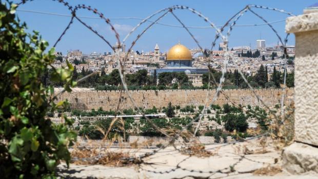 Израел прие закон, забраняващ разделянето на Йерусалим