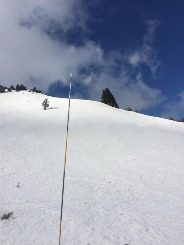 Лоши са условията за туризъм в планините, предупреждават от ПСС