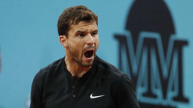 Букмейкъри: Само Надал и Федерер с повече шансове от Гришо за титлата в Австралия