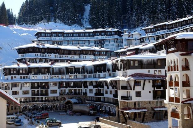 Големите ски курорти очакват над 10% ръст за новия сезон