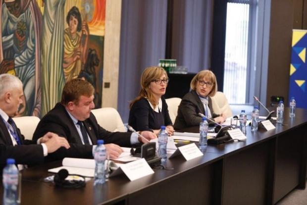 В интерес на всички е европрокуратурата да заработи възможно най-бързо, смята Цачева
