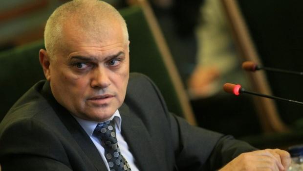 Вътрешният министър се срещна с еврокомисаря по хуманитарна помощ