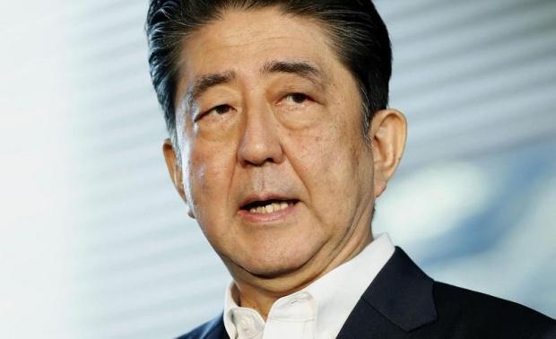 Японският премиер Шиндзо Абе ще посети България в неделя