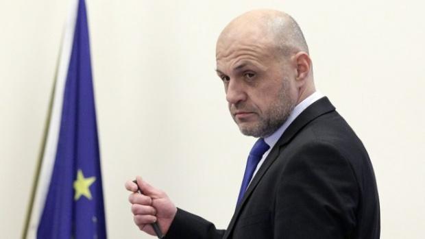 Дончев представя в парламента план за е-правителството до края на март