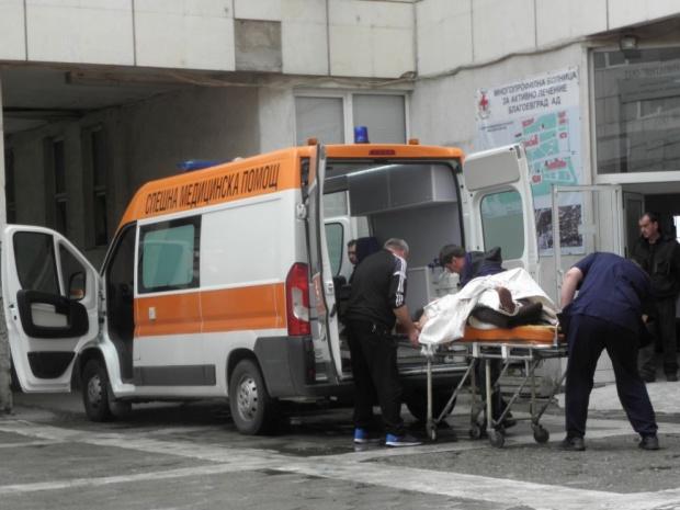 Откриха мъртви майка и дъщеря в Пловдив