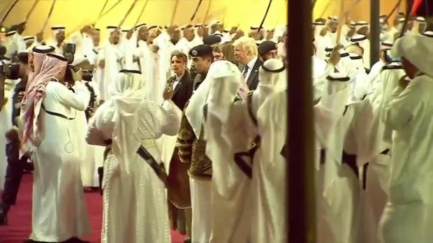 Освобождават арестуваните саудитски принцове