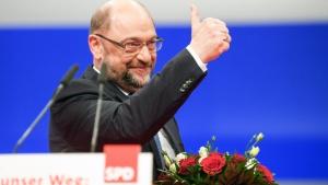 Германските консерватори и Социалдемократическата партия постигнаха споразумение за широка коалиция,