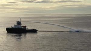 Втори американски военен кораб е влязъл в акваторията на Черно