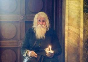 Има основания за канонизирането надядо Добри за светец, това каза