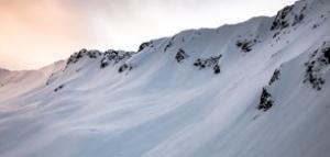 Серия от инциденти с лавини в Алпите имаше в неделния