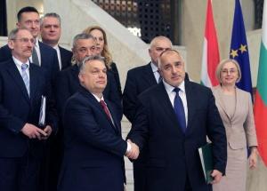 България заслужава да влезе в Шенген, защото е най-надеждната външна