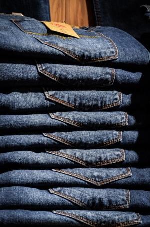 От къде идват дрехите втора ръка ?