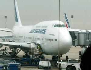 Пилотите на Air France стачкуват